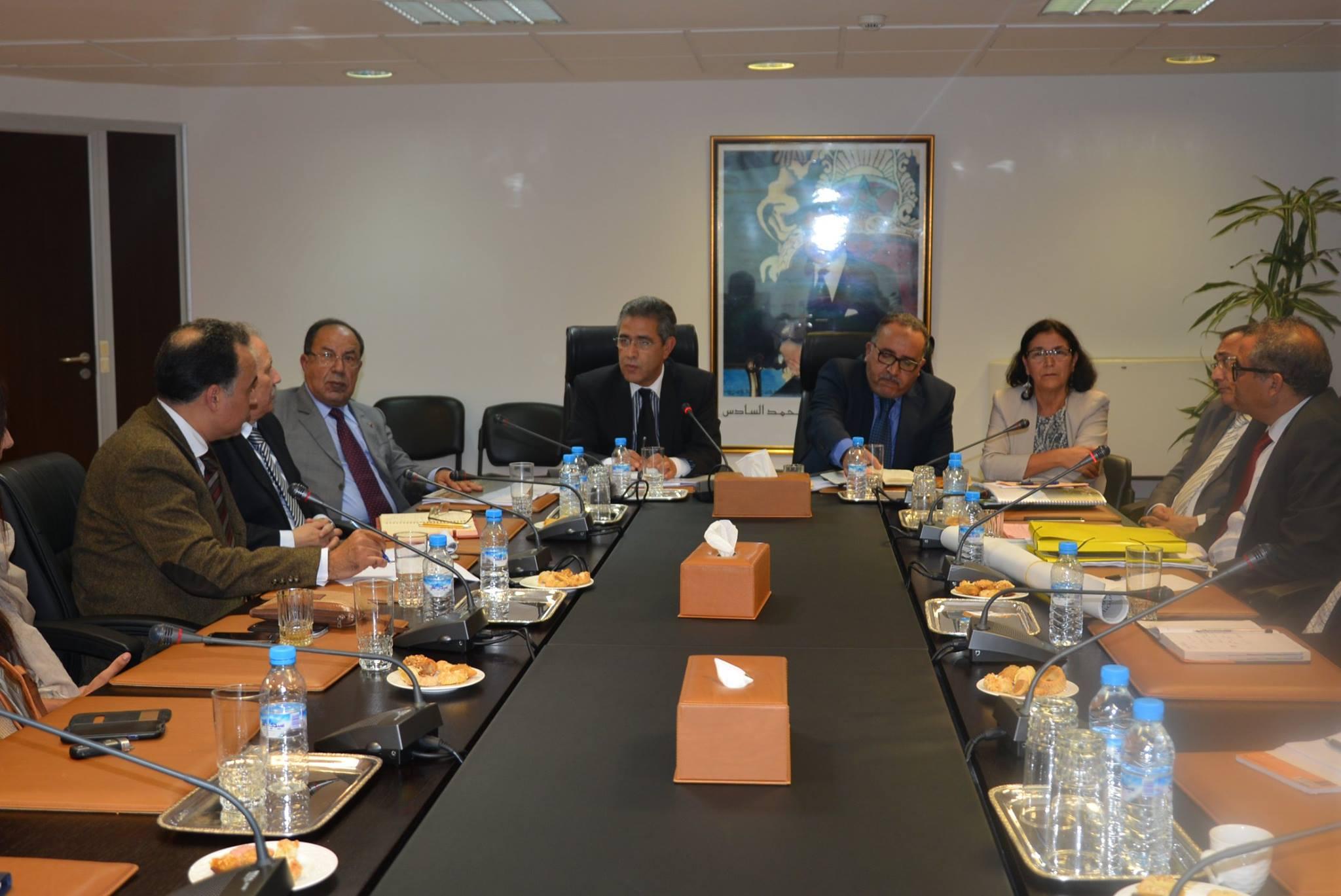 Rabat, 12 nov. 2015